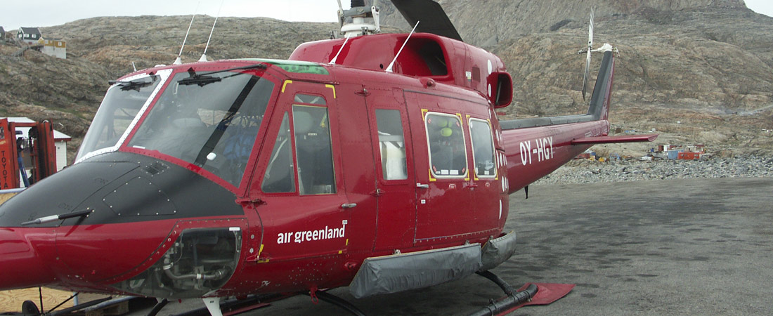 Gönland 2011