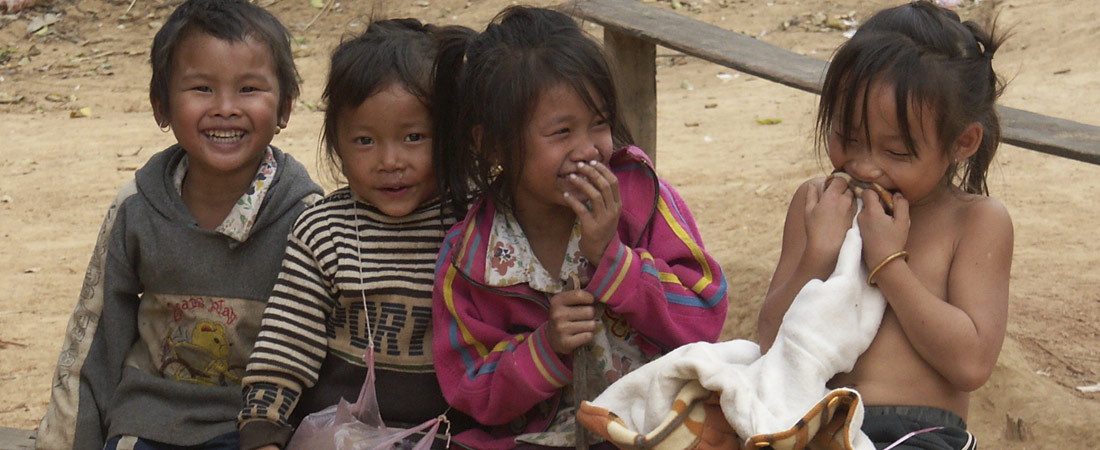 Laos Bangkok 2011 2012