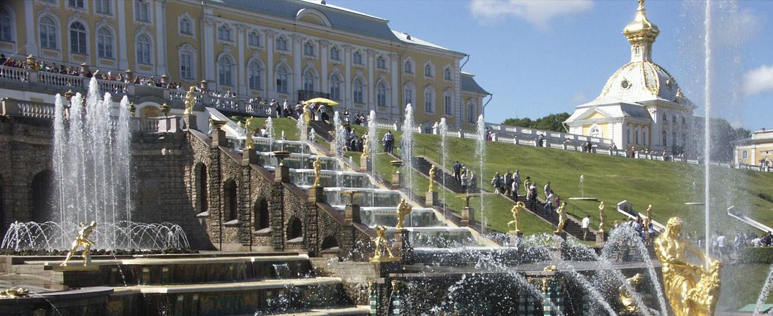 Petersburg 2012