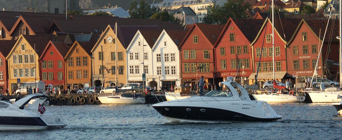 Norwegen 2007